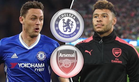 Mourinho đuổi 'ông kễnh', Chelsea bán Matic cho Arsenal
