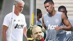 """Mourinho đuổi """"ông kễnh"""", Chelsea bán Matic cho Arsenal"""