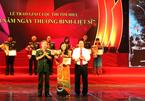 Trao giải cuộc thi tìm hiểu '70 năm Ngày thương binh - liệt sỹ'