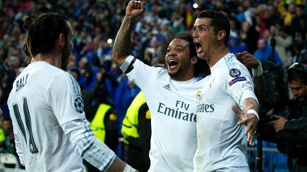 MU, Mourinho, Pep Guardiola, Mbappe, Cristiano Ronaldo, Real Madrid
