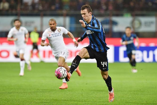 Perisic, MU, Mourinho, Inter