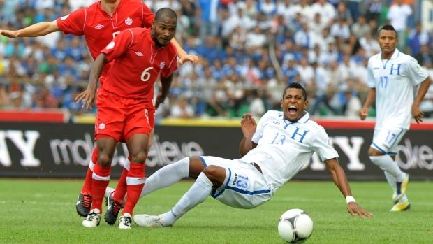 Lịch thi đấu,lịch bóng đá,CONCACAF