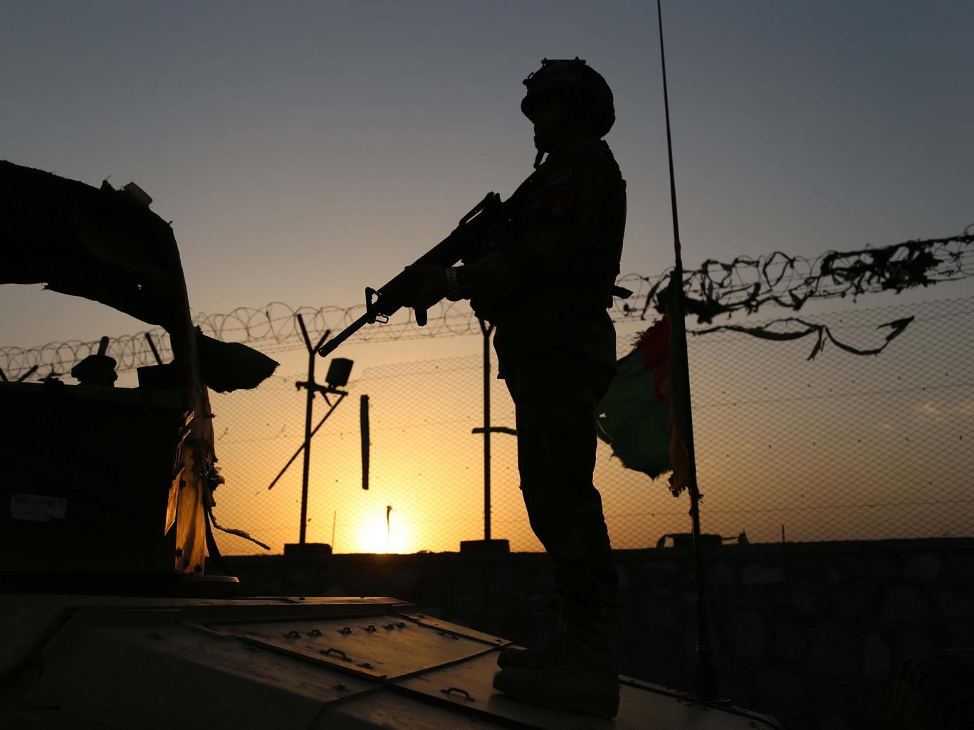 Mỹ tiêu diệt trùm IS ở Afghanistan