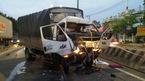 Thượng úy công an tử vong do tai nạn giao thông