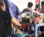Vụ clip rửa chân vào xô trà đá: Cái kết đắng cho người nghèo