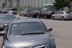 Bán, tặng ô tô: Phải thông báo nơi cấp giấy chứng nhận đăng ký