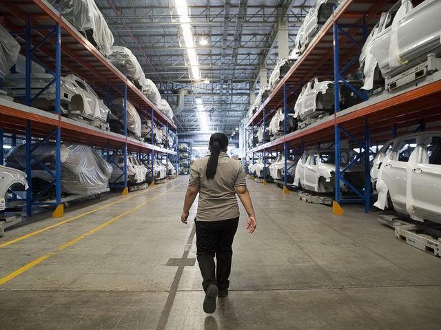 Thị trường ô tô Việt tăng trưởng nhanh hàng đầu Đông Nam Á