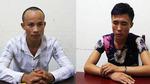 Giết người thuê ở Đắk Nông, về Nghệ An đầu thú