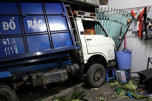tai nạn, tai nạn giao thông, Sài Gòn