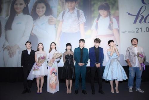 Phim Việt Nam, Cô gái đến từ hôm qua, Miu Lê, Ngô Kiến Huy