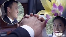 'Người phán xử' tập 34: Lê Thành bị bắt đúng ngày cưới