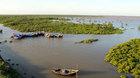 Khó khăn trong công tác bảo tồn Khu dự trữ sinh quyển sông Hồng