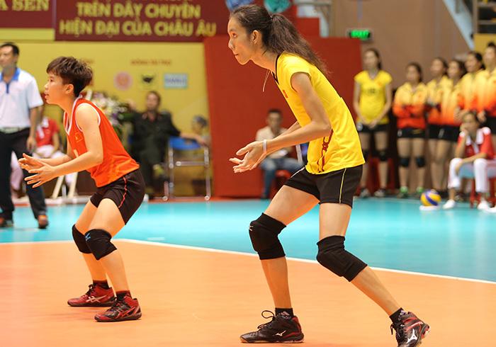 Bóng chuyền nữ VTV Cup 2017, VTV Cup 2017, bóng chuyền Việt Nam
