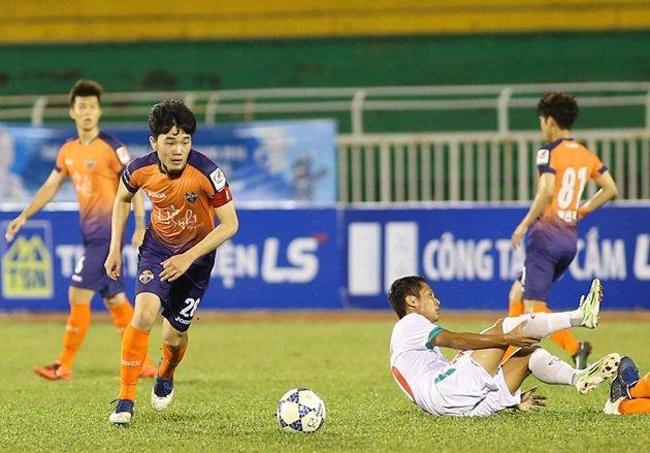 Xuân Trường, U22 Việt Nam, SEA Games 29, HLV Hữu Thắng