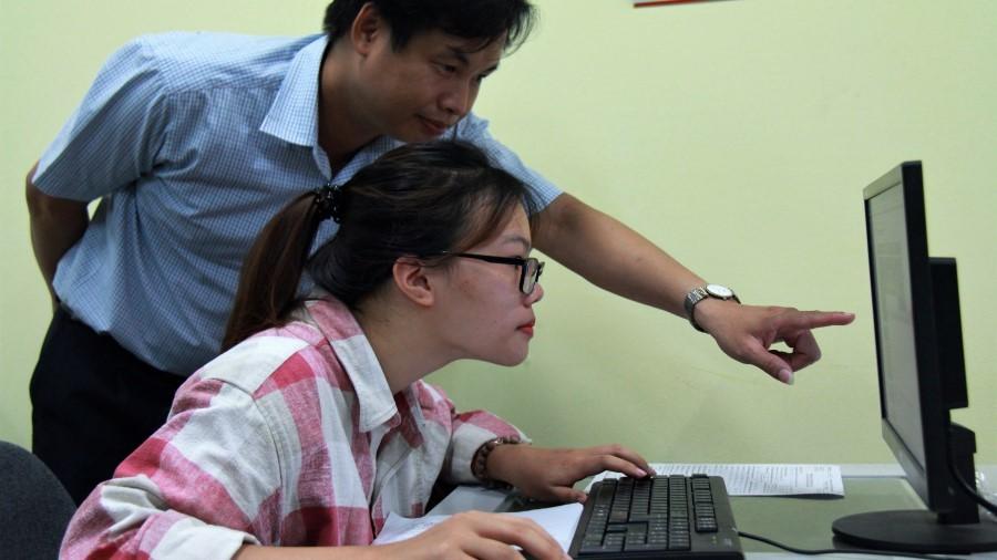 Hơn 35.000 thí sinh điều chỉnh nguyện vọng trong ngày xét tuyển đầu tiên