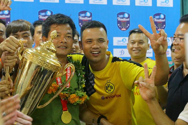 Nam Định, V-League, Viettel