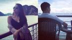Sau scandal, Bảo Thanh khoe ảnh hạnh phúc bên chồng