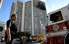 Cháy chung cư 36 tầng ở Mỹ, 3 người thiệt mạng