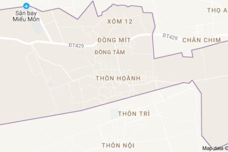 Toàn bộ đất sân bay Miếu Môn là đất quốc phòng