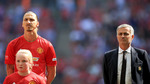 MU tái ký Ibrahimovic: Mourinho yêu quá, hóa... mất khôn?