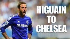 MU mua Kasper Schmeichel thay De Gea, Chelsea chi 100 triệu euro ký Higuain