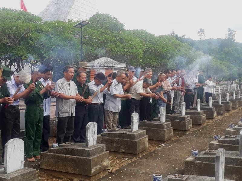Việt - Lào,nghĩa trang Việt Lào,liệt sỹ,Nghệ An