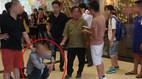 Hà Nội: Tạm giữ bảo vệ nghi dâm ô bé gái ở trung tâm thương mại