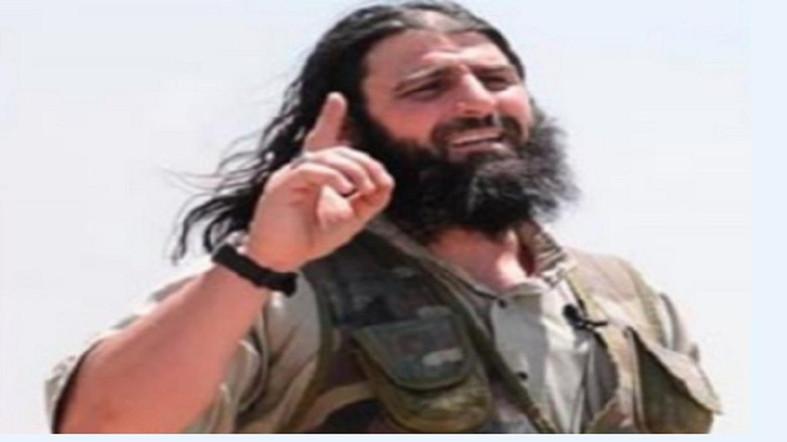 IS, thủ lĩnh, Abu Bakr al-Baghdadi