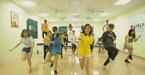 Sinh viên Đại học Quốc gia Hà Nội 'quậy' hết mình trong clip mới