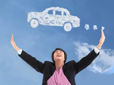 Lo bị phạt, khách hàng dừng mua ô tô trả góp