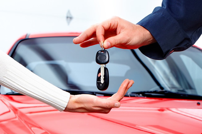 mua ô tô trả góp, vay mua ô tô,  ngân hàng, lãi suất, mua xe trả góp