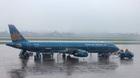 Huỷ nhiều chuyến bay do ảnh hưởng bão số 2