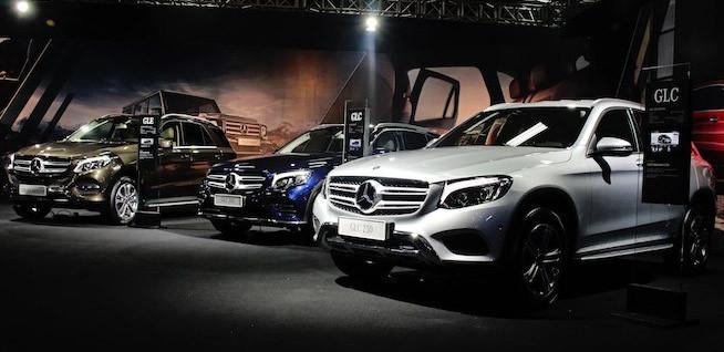 xe sang, ô tô giảm giá, xe nhập, ô tô giá rẻ, Thị trường ô tô, ô tô nhập khẩu