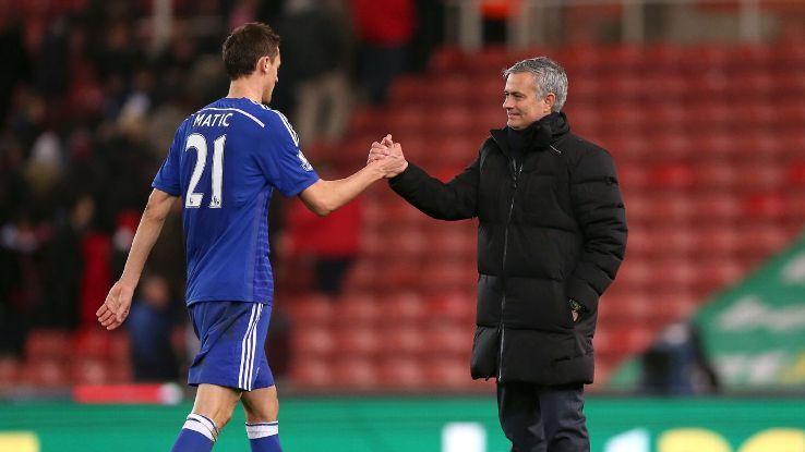 Matic nhất quyết theo Mourinho, Real tống khứ Bale