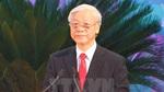 Tổng bí thư sắp thăm Vương quốc Campuchia