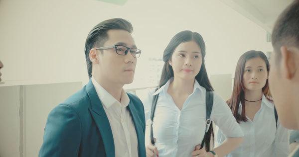 'Điệp vụ bất khả thi' của ca sĩ Khánh Phương