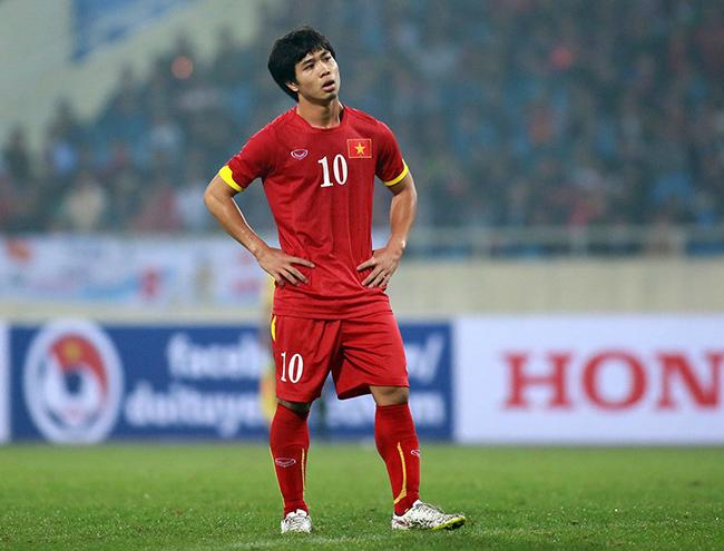 U22 Việt Nam, HLV Hữu Thắng, Công Phượng, Xuân Trường, vòng loại U23 châu Á 2018