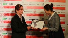 Đạo diễn Đặng Nhật Minh và chuyện góp nhặt từ LHP Matxcova 2017