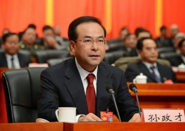bí thư Trùng Khánh, Bạc Hy Lai, tham nhũng, tham nhũng Trung Quốc