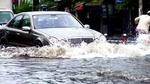 Cách xử lý khi xe ô tô bị ngập nước