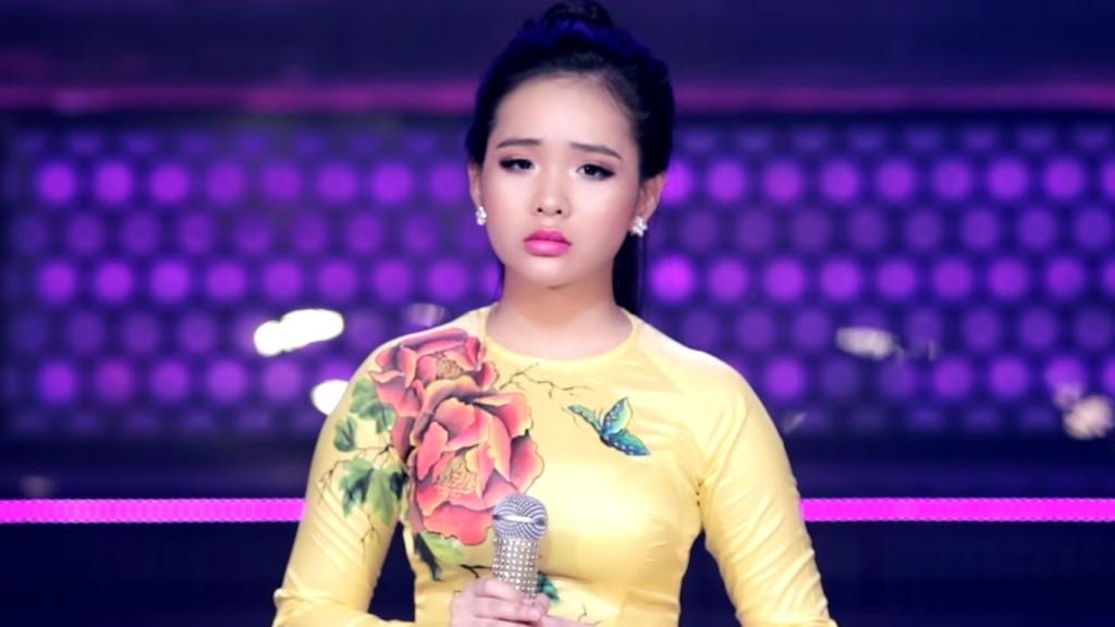 Quỳnh Trang, bolero, Phi Nhung, làng sao
