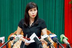 Nữ Phó chủ tịch quận giãi bày vụ 'gọi CA trông xe để ăn bún'