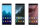 Galaxy Note 8 lộ diện hoàn toàn mặt trước