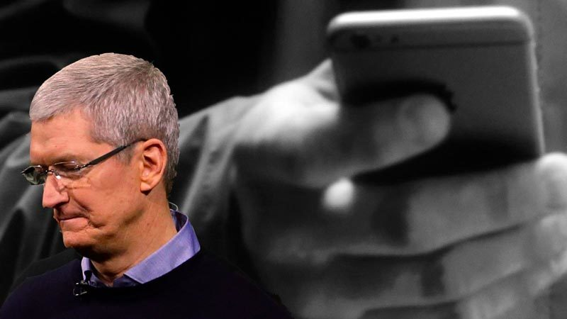 iPhone 8, Apple, iPhone 7, smartphone