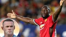 Rooney cao giọng cảnh báo đàn em Lukaku