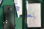 Điện thoại tầm trung Galaxy C10 sẽ có camera kép