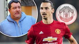 Ibrahimovic gật đầu MU, Sanchez sắp về Man City