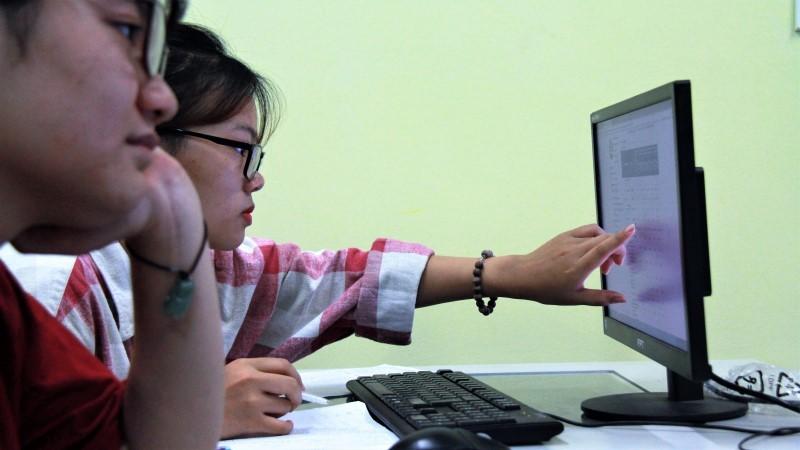 Gần 70.000 thí sinh điều chỉnh nguyện vọng xét tuyển đại học
