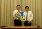 TP.HCM bổ nhiệm GĐ Sở Thông tin và Truyền thông