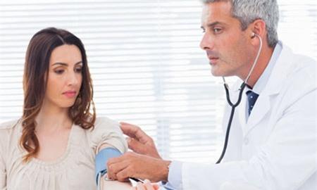 Kiểm soát bệnh huyết áp thấp hiệu quả - ảnh 1